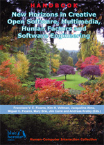 New Horizons in Creative Open Software, Multimedia, Human Factors and Software Engineering :: Blue Herons Editions (Canada, Argentina, Spain and Italy)